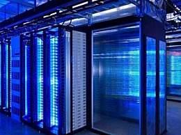 超级计算机榜单公布 中国超级计算机位居第二