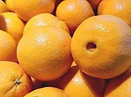 脐橙吃了上火吗?哪些人不能吃脐橙