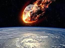 发现陨石撞海证 据 撞击发生在1100万年前