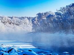 小雪节气有哪些气候特点?小雪天冷保暖方法介绍