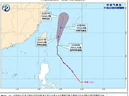 台风凤凰最新路径出炉 较强冷空气将影响北方地区