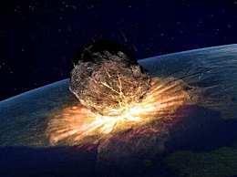 发现陨石撞海证据 1100万年前陨石撞海或导致生物大灭绝