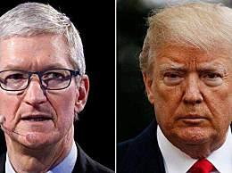 特朗普喊话苹果在美建设5G 苹果公司会参与美国的5G建设吗