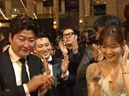 郑雨盛获最佳男主角 2019韩国青龙奖完整获奖名单