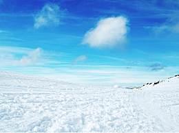 北海道现在下雪了吗?北海道最佳赏雪时间一览