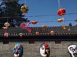 秀丽中华风俗村几点能去?能够去赏夜景吗?