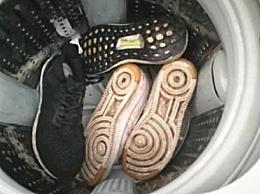 运动鞋可以用洗衣机水洗吗 清洗运动鞋省力又快捷的方法有哪些