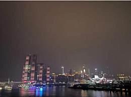 重庆夜景美吗?两江夜游指的是什么?