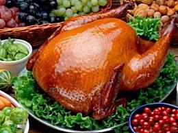 感恩节为什么要吃火鸡 美国感恩节吃火鸡的来历介绍