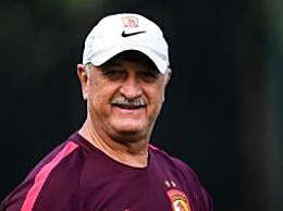 斯科拉里国安谈判 国足下一任教练会是谁