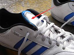 运动鞋的舌头老跑偏怎么办 3个防运动鞋舌头歪的技巧