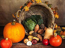 感恩节源自于哪里?感恩节庆祝活动都有什么