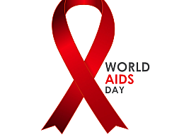 世界艾滋病日的标志是什么 有什么含义