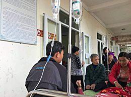 越南鞋厂百人中毒 中毒原因未知已展开调查