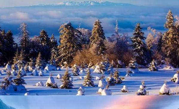 冬季去哪看雪最美?雪景最美的十大城市排行榜