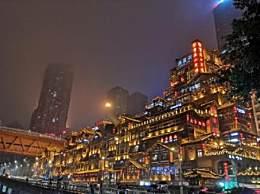 重庆丰都鬼城在哪儿?奈何桥真的存在吗?