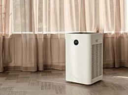 空气净化器有什么作用 它的工作原理是什么
