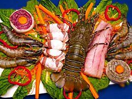 皮皮虾蒸多久?皮皮虾的烹饪技巧