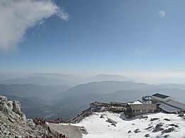 玉龙雪山一日游最佳路线 三大索道不容错过!
