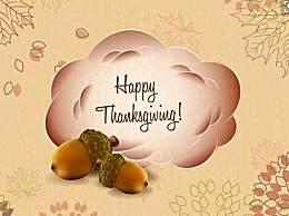 感恩节贺卡祝福语大全汇总 感恩节感谢父母的话