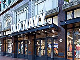 Old Navy将撤离中国市场 刚刚开店两个月