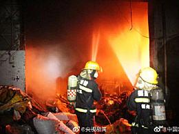 福州一名消防员救援时牺牲 年仅26岁