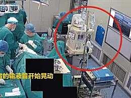 医生5.2级地震做手术 开颅手术中突发地震仍继续手术