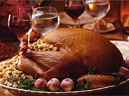 感恩节感恩的是什么?感恩节的意思及意义