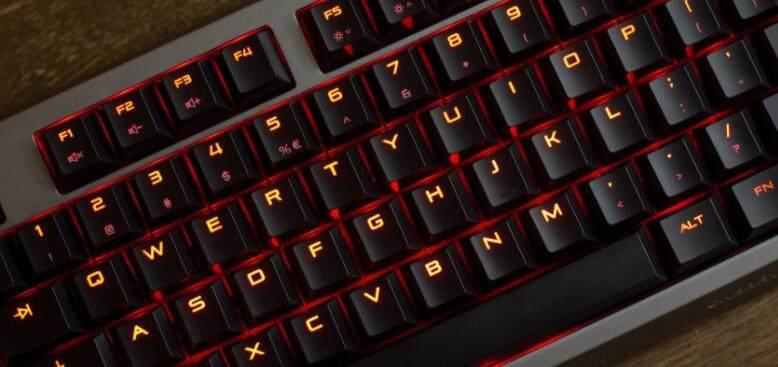 机械键盘为何受欢迎?机械键盘和普通键盘相比有哪些优势
