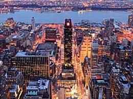 世界上最大的城市 这里是富人的天堂