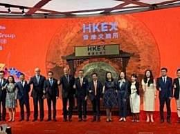 阿里巴巴香港上市 市值4万亿港元