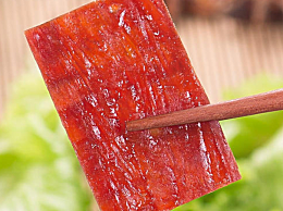 猪肉脯是怎么做的 猪肉脯的正宗做法5个步骤介绍