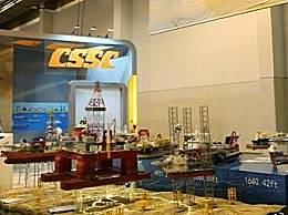全球最大造船集团成立 资产总额7900亿