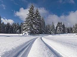 盘点四川冬季旅游好去处