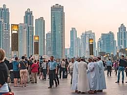迪拜最危险餐厅 吃饭都要签生死契