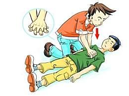 心脏骤停怎么急救 心脏骤停正确抢救方法