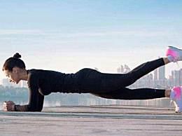 平板支撑做多长时间合适?平板支撑锻炼哪些肌肉