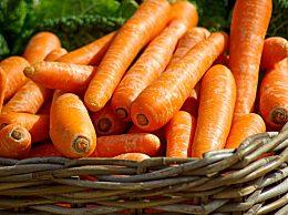 胡萝卜有养胃的作用吗?胡萝卜养胃粥怎么做