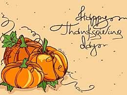 感恩节经典语录说说句子 感恩节祝福语简短句子