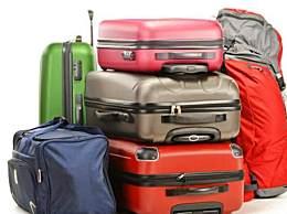 第一次坐飞机行李箱怎么托运?第一次坐飞机详细流程步骤