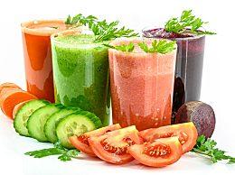 婴儿喝蔬菜汁有什么好处 适合婴儿喝的3款蔬菜汁做法