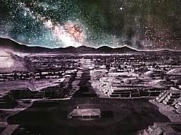 探秘神秘的玛雅文明 玛雅预言令人不寒而栗