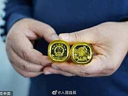 泰山纪念币开始兑换 每人限购20枚
