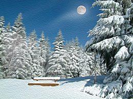 大雪是什么意思?大雪节气的由来习俗介绍