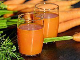 宝宝几个月可以喝蔬菜汁 这6点一定要注意!