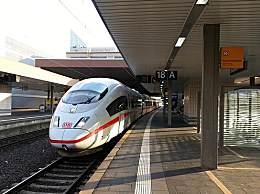 高铁出行已经普及 中国哪条高铁线旅游景点最多?