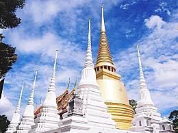 泰国大皇宫门票多少钱?怎么购买?