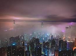 大陆人去香港旅游需要哪些手续?个人旅游和跟团游一样吗?