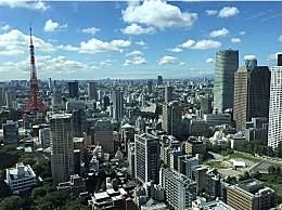 东京塔有多高?东京塔和埃菲尔铁塔哪个高?