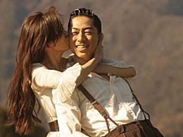 """林志玲Akira封面 富士山前记录关于爱情的""""山盟"""""""